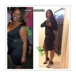 Tara lost 30 pounds