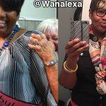 Wanda lost 69 pounds