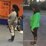 victoria before and after