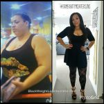 skye weight loss