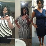 Tammy lost 79 pounds