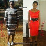 rumbidzai before and after