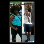 Ary lost 89 pounds