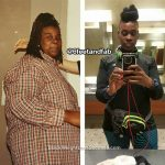 Twyler lost 182 pounds