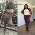 Bebe weight loss