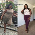 Bebe weight loss