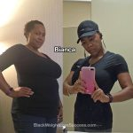 bianca weight loss