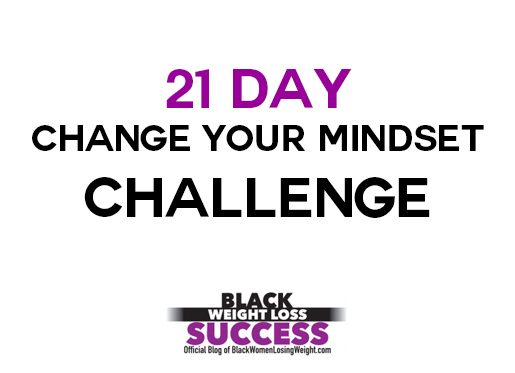 Can't Lose Weight? Change Your Mindset - Part one