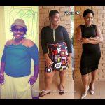 Fleurette weight loss