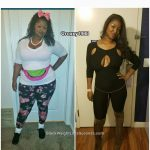 Janae weight loss