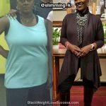 karen weight loss