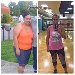 Glenda weight loss