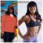 melissa weight loss