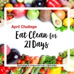 21 day clean eating challenge