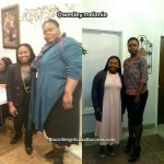 Melanie weight loss story
