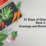 Recipes and Resources for Week 3 – 21 Days of Clean Eating