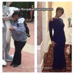 Lola weight loss story