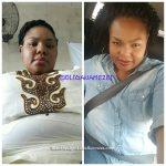 Olivia weight loss story