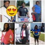 Shaneda weight loss