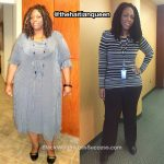 Beatrice weight loss