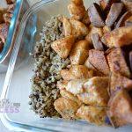 simple meal prep