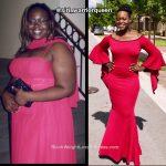Siri lost 109 pounds