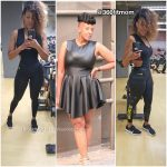 Marquita lost 50 pounds