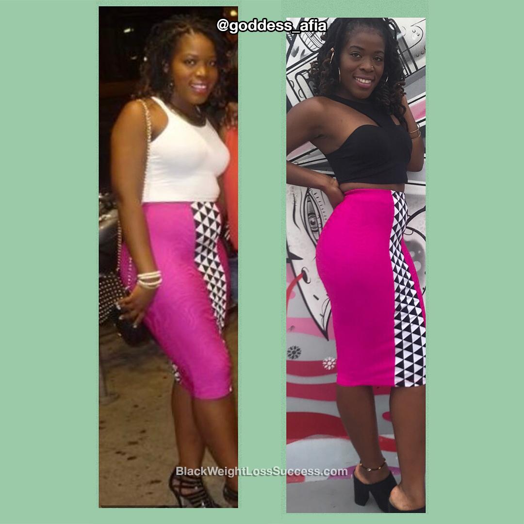Natasha plant based weight loss