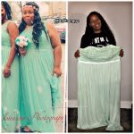 Bria lost 56 pounds