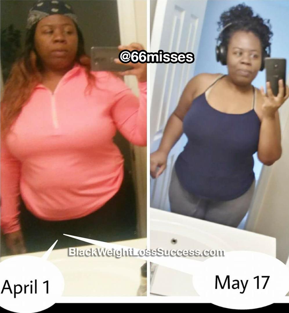 cora weight loss
