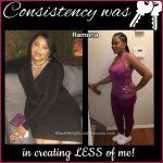Ramona lost40 pounds
