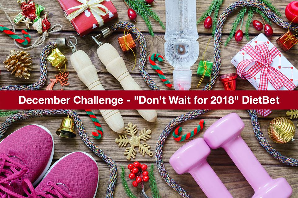 december 2018 dietbet