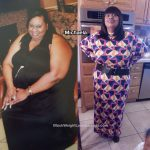 Michalea lost 82 pounds