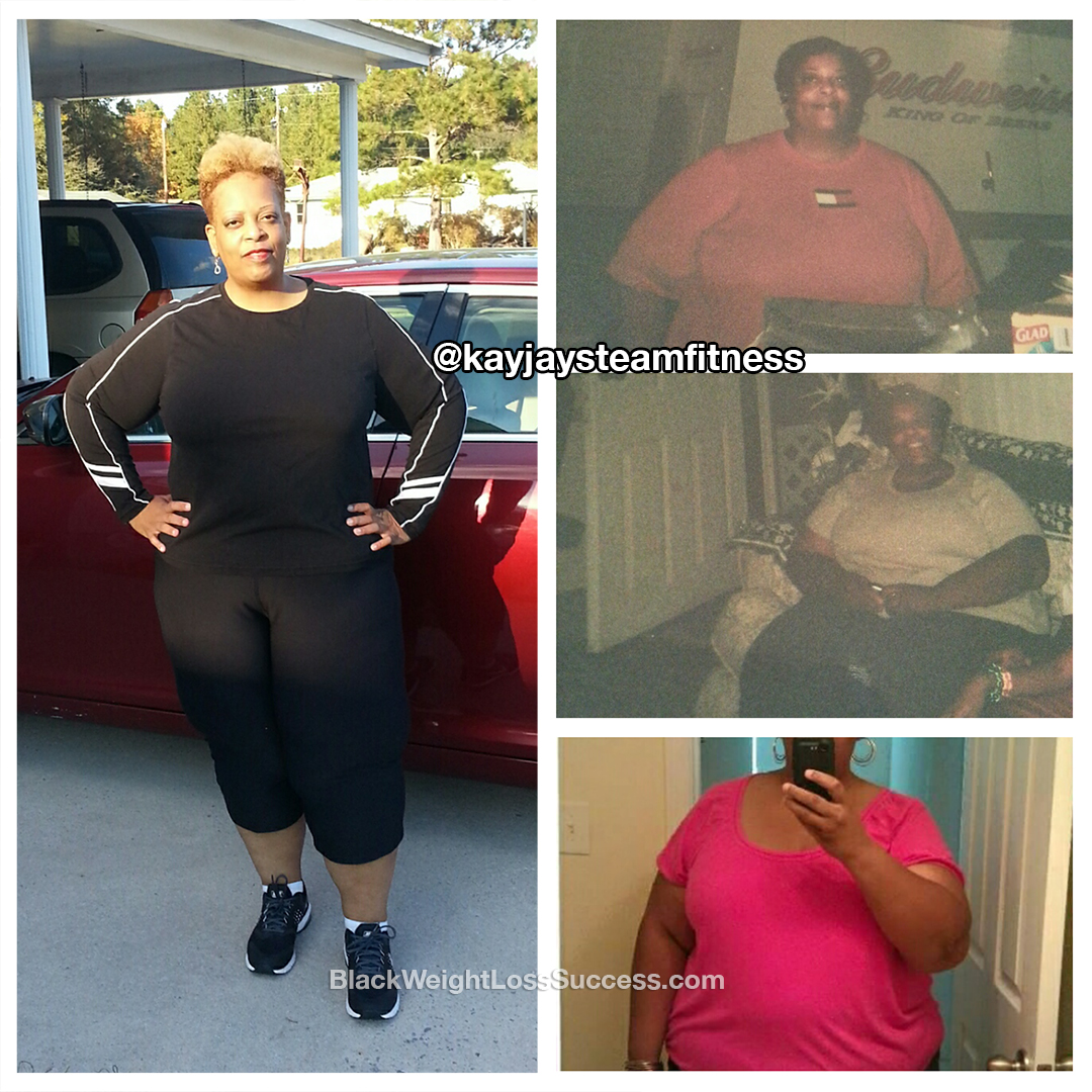 kathy weight loss story