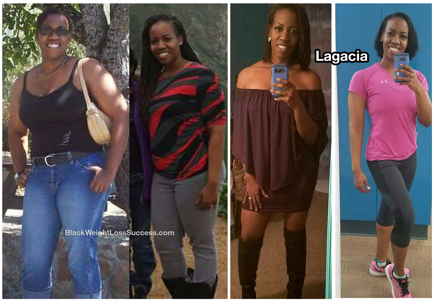 lagacia before and after