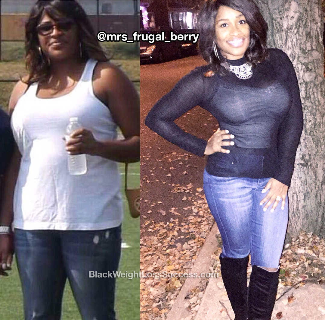 melynda weight loss story