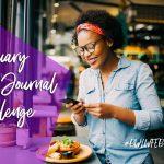 february food journal challenge