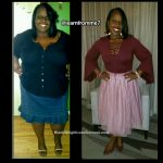 Merial lost 155 pounds