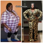 Elvita lost 43 pounds