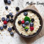 27 Meatless Breakfast Ideas