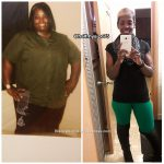 Tamiko lost 144 pounds and has kept it off for 3 years