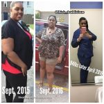 Cyndy lost 94 pounds