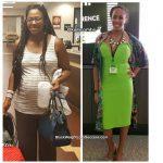 Kalli lost 63 pounds