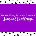 June challenge