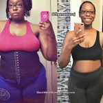 Marissa lost 80 pounds
