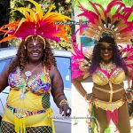 Anzuree lost the weight for Carnaval