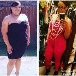 Regina lost 118 pounds