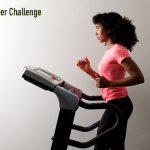 September brisk walking challenge