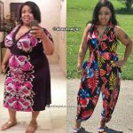DeAsa lost 123 pounds