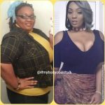 Poetess lost 142 pounds